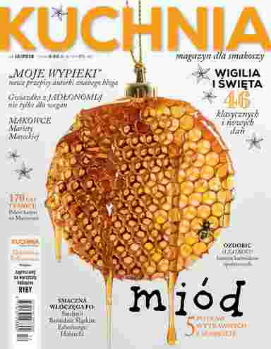 Kuchnia E Wydanie E Prenumerata Gazeta Online Egazety Pl