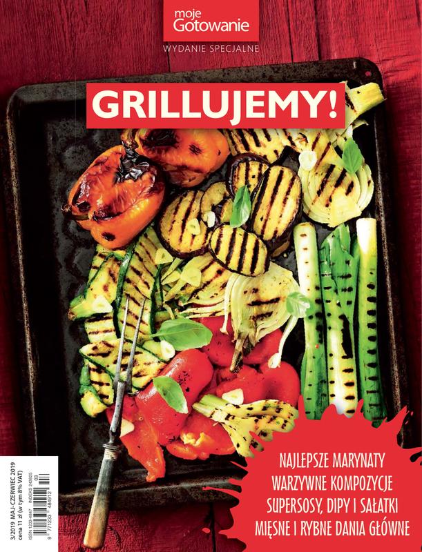 Moje Gotowanie Wydanie Specjalne E Wydanie E Prenumerata Gazeta